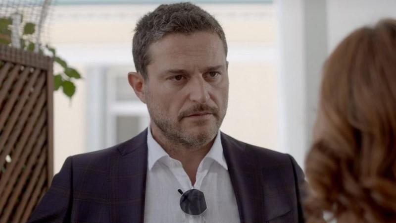 Γιώργος Καραμίχος: Οι αποκαλύψεις του για την δεύτερη σεζόν του Ήλιου - «Οι ανατροπές είναι ουκ ολίγες»
