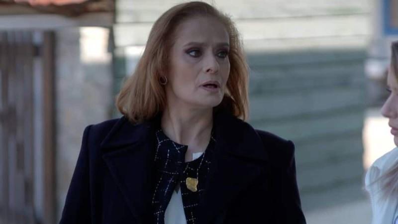 Ήλιος: Η Έλσα απειλεί την Αλεξάνδρα