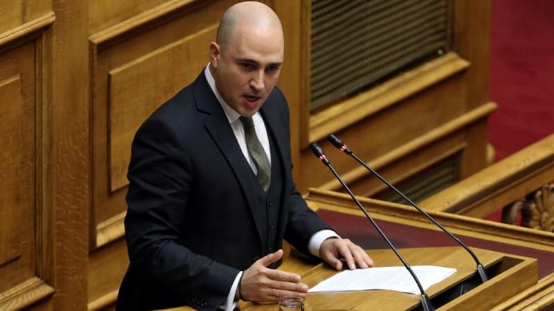 Κωνσταντίνος Μπογδάνος: Παρέμβαση εισαγγελέα για τη λίστα με ονόματα παιδιών σε νηπιαγωγείο