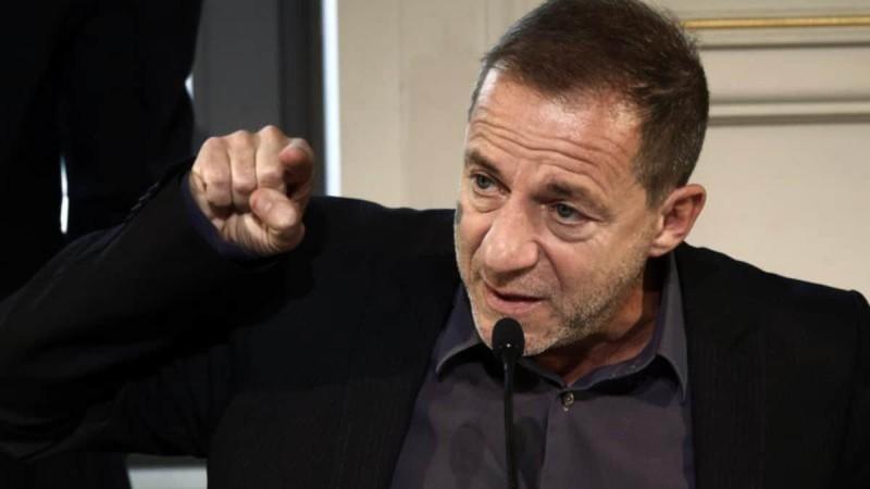 Δημήτρης Λιγνάδης: Το Δικαστικό Συμβούλιο απέρριψε το νέο ένταλμα προσωρινής κράτησης