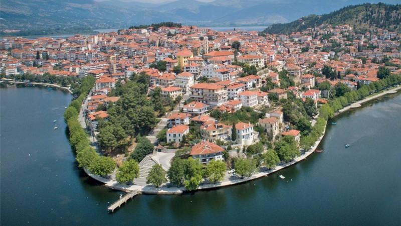 Μίνι lockdown σε Δράμα, Καστοριά και Ξάνθη