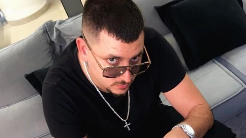 Mad Clip: Η μεγάλη αλλαγή στο προφίλ του στο Instagram μια εβδομάδα μετά την κηδεία