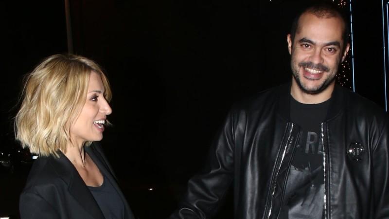 Μαρία Ηλιάκη: Αποκάλυψε πότε θα γίνει ο γάμος της με τον Στέλιο Μανουσάκη