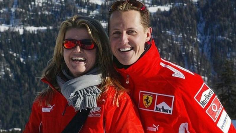 Αποκάλυψη για τον Μίκαελ Σουμάχερ - Δεν ήθελε να κάνει σκι εκείνη την ημέρα