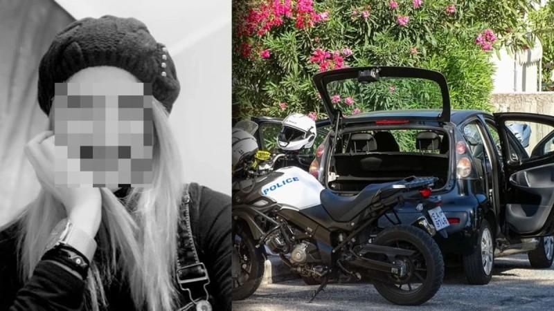 Έγκλημα στην Ρόδο: Σήμερα η κηδεία της Ντόρας - Τι ώρα και που