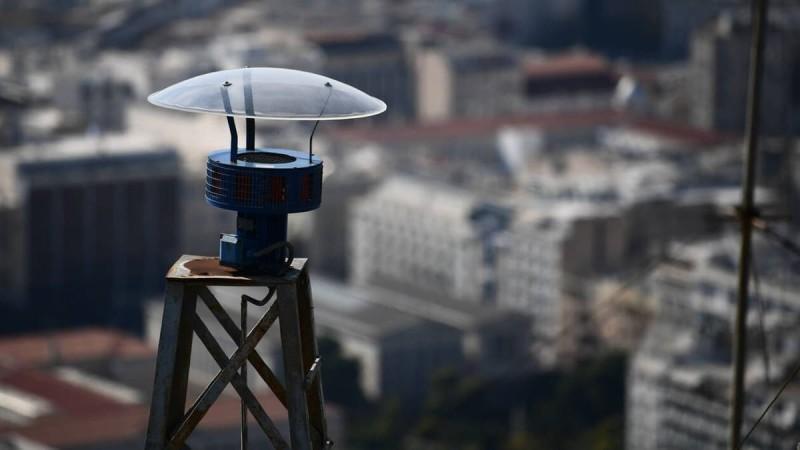 Γιατί θα ηχήσουν οι σειρήνες συναγερμού σήμερα σε όλη την Ελλάδα