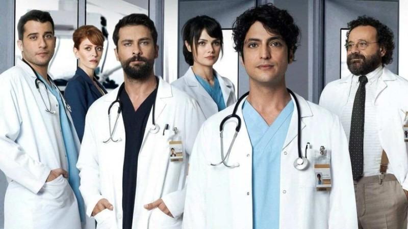 Ο Γιατρός: Σήμερα 24/9 το μεγάλο φινάλε - Αυτή θα είναι η κατάληξη των πρωταγωνιστών