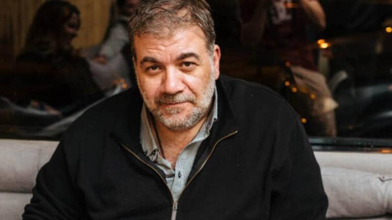 Δημήτρης Σταρόβας: Η ανάρτηση για την επέτειο δύο χρόνων από το θάνατο του Λαυρέντη Μαχαιρίτσα
