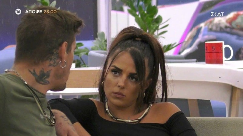 Big Brother 2 trailer (15/9): Πέφτουν «κορμιά» στην ψηφοφορία