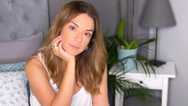 Τρισευτυχισμένη η Βάσω Λασκαράκη - Η ανάρτηση στο instagram