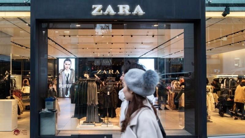 Με 40 ευρώ καθάρισες - Το καπιτονέ Zara μπουφάν που θα φοράς όλο τον χειμώνα