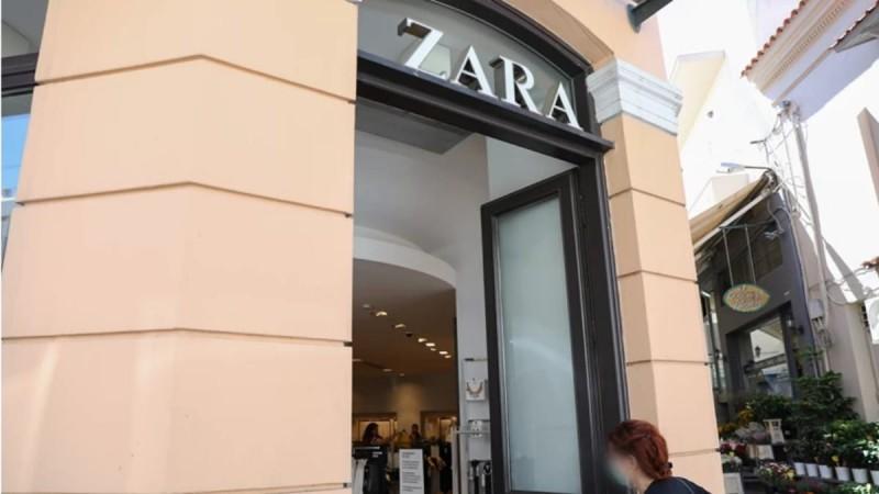 Το νούμερο 1 φθινοπωρινό φόρεμα - Ακόμα δεν κυκλοφόρησε στα Zara και κοντεύει να εξαντληθεί