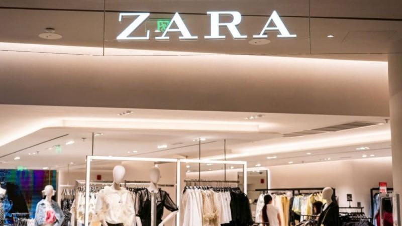 Αυτή είναι περιζήτητη τσάντα από τα Zara που πρέπει να γίνει δική σου