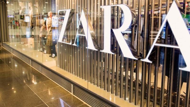 Αυτό είναι το φόρεμα από τα Zara που θα σε κάνει να φαίνεσαι πιο σικ από ποτέ