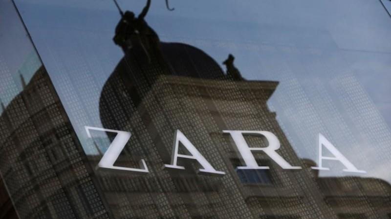 Βγαίνει σε 12 χρώματα - Το τζιν που ξεπουλάει όσο κανένα άλλο στα Zara