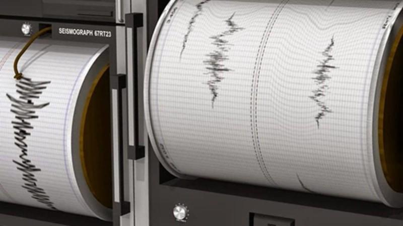 Λάθος από το Γεωδυναμικό ο σεισμός στη Νάξο - Δεν έγινε ποτέ