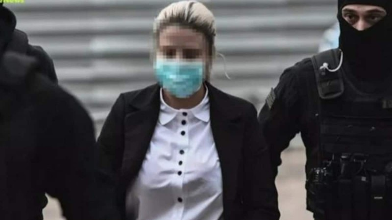 Δίκη βιτριόλι: «Ήταν μια κακή θεατρική παράσταση» - «Παγωμένο» το δικαστήριο με την απολογία της 36χρονης