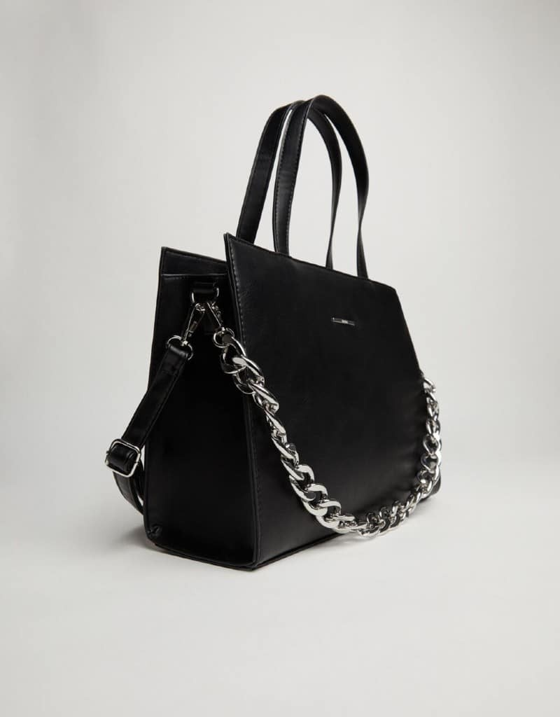 Τσάντα Bershka