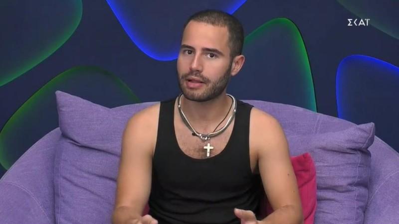 Big Brother 2: «Το βασίλειο έπεσε, τανκς τώρα» - Κόλαφος ο Ισίδωρος