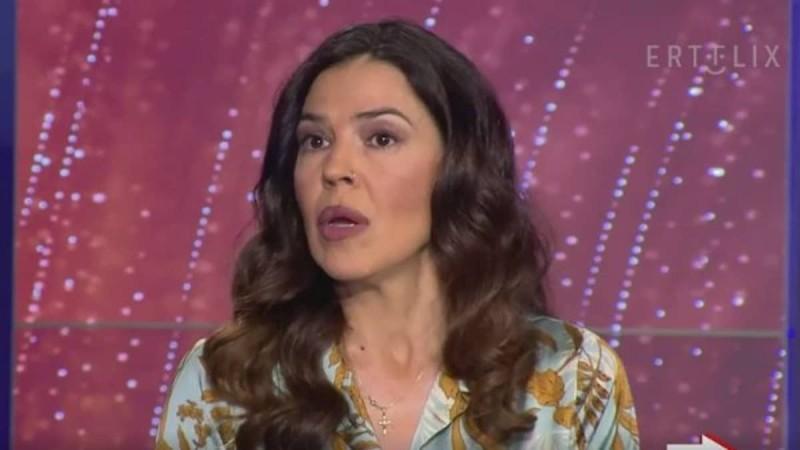 Ναταλία Δραγούμη: «Έβαζε για βιτρίνα από σκηνές που είχα κάνει γυμνό» - Σοκάρει με την αποκάλυψή της
