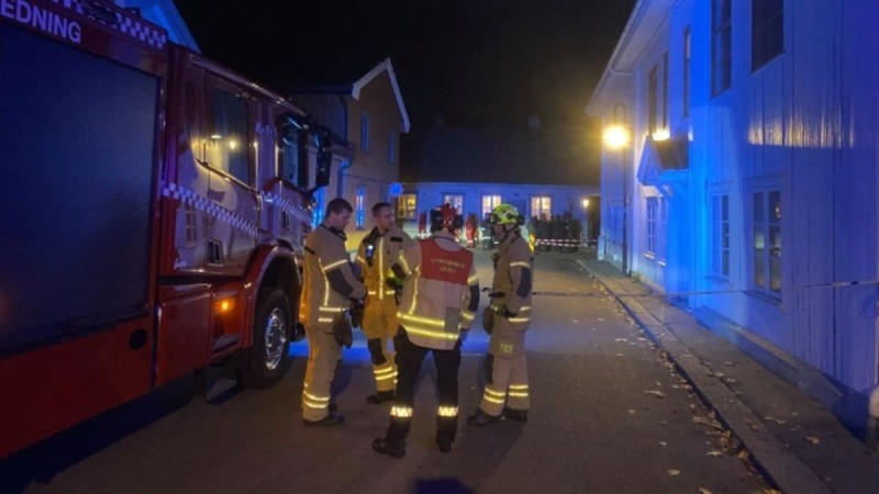 Τραγωδία στη Νορβηγία: Επίθεση με «τόξο και βέλη» - Αρκετοί νεκροί και τραυματίες