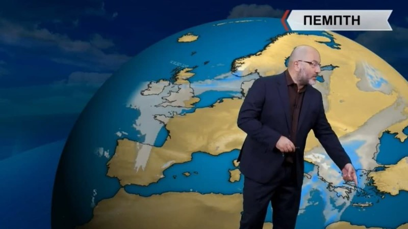 Συναγερμός από τον Σάκη Αρναούτογλου για τον «Μπάλλο» - «Μεγάλος κίνδυνος στην Αττική»