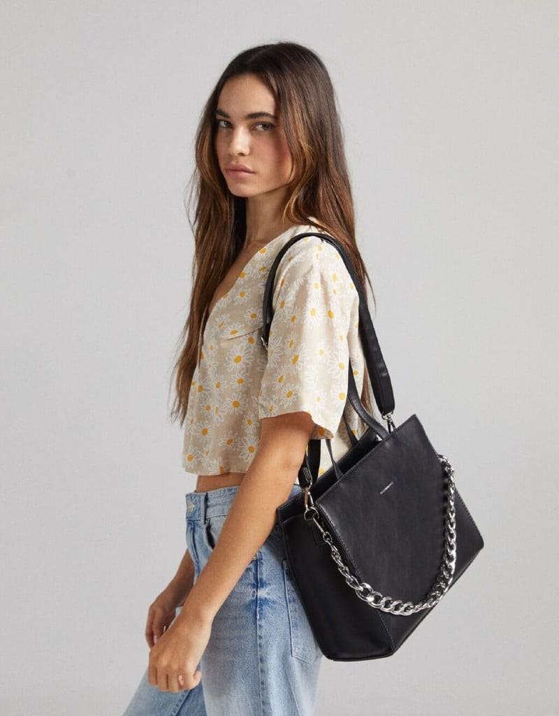Bershka - Η νέα τσάντα που κάνει θραύση