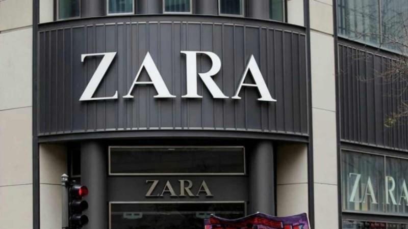 Το μαύρο μποτάκι των Zara που δεν θα σταματήσεις να... περπατάς - Κοστίζει μόλις 35,95 ευρώ